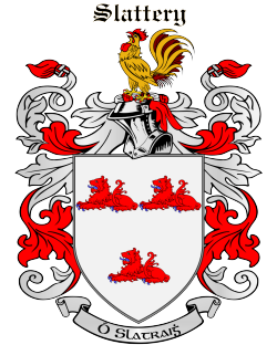 how to find my family crest