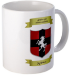 Print your family crest on a mug