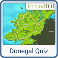 Take the Donegal quiz